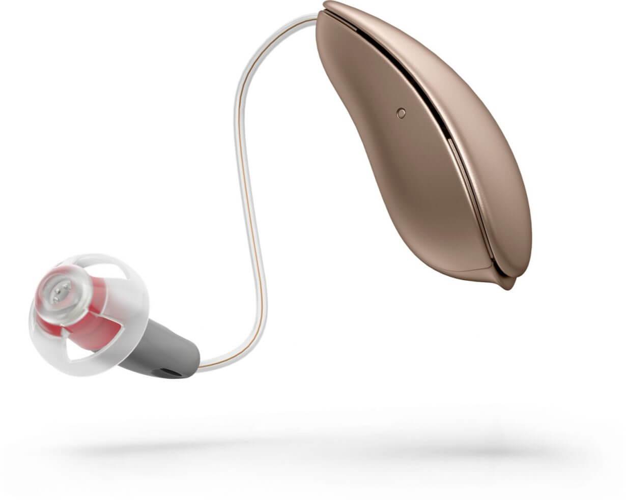 hörgerät modul