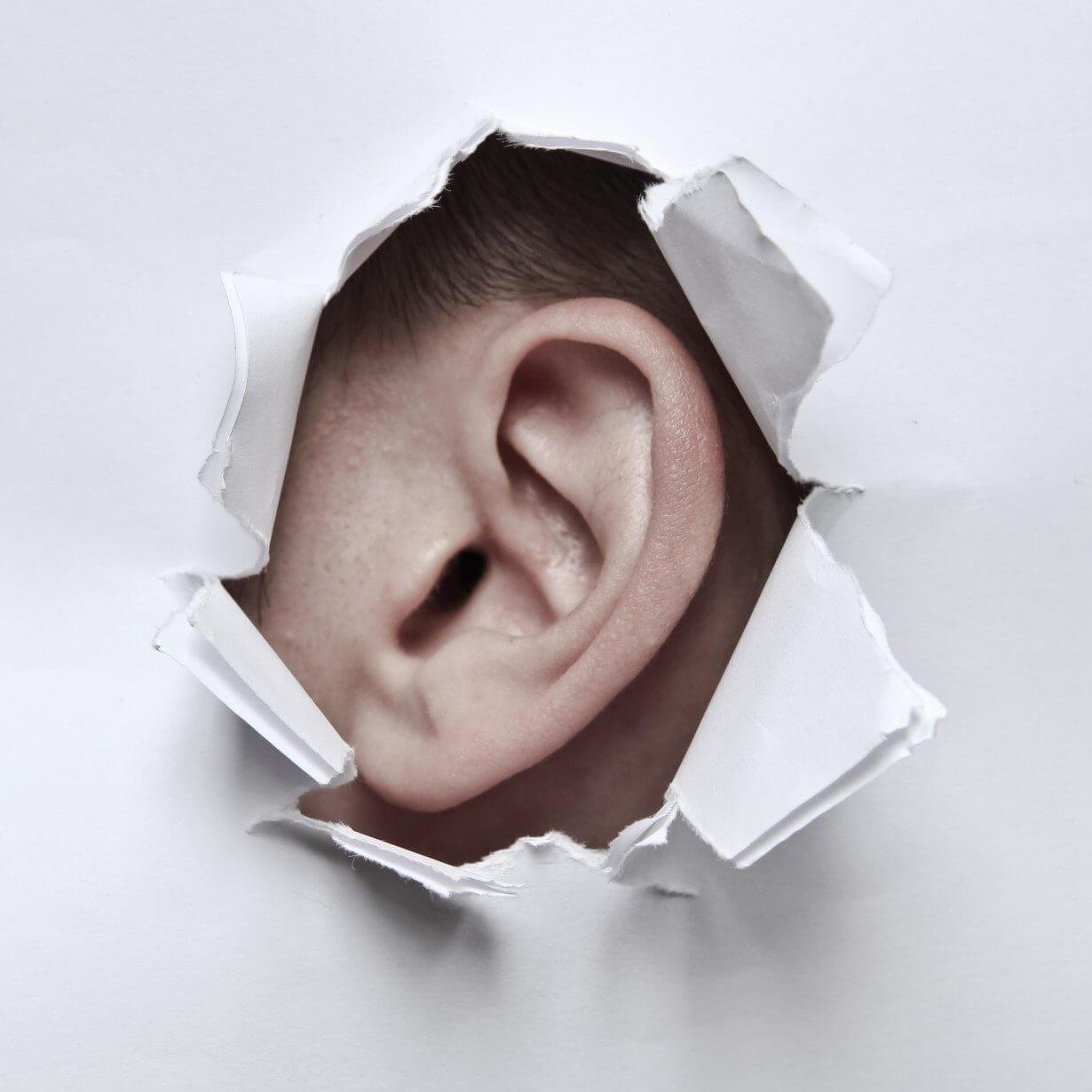 Testen Sie unseren Online–Hörtest