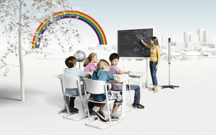 roger für hörgeräte für kinder