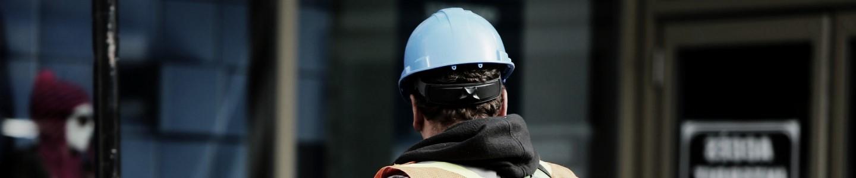 Gehörschutz für die Arbeit