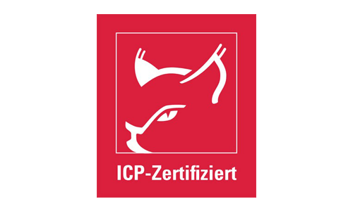 Hörgeräte Möckel ICP zertifiziert