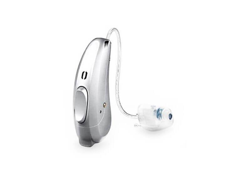 gehörschutz arbeit mit AS Hörluchs ICP RIC BTE