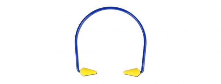 gehörschutzbügel