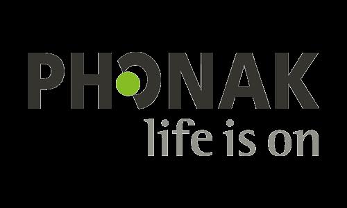 Phonak bei Hörgeräte Möckel