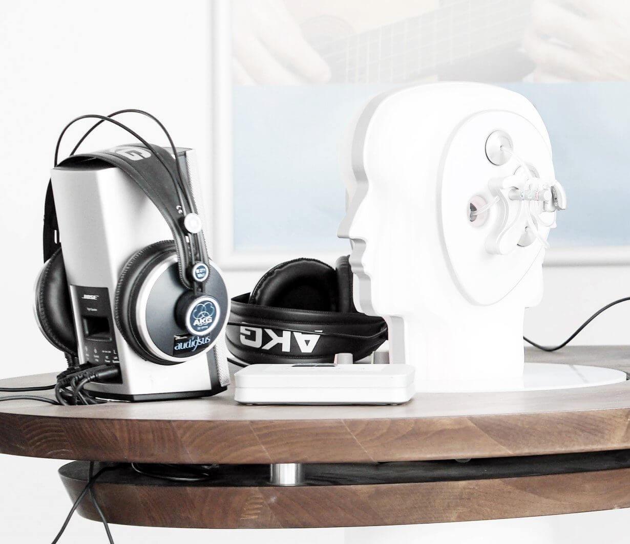 Hörgeräte einstellen audiosus