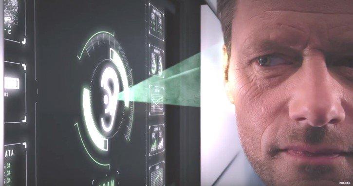Biometrische Kalibirierung mit dem Phonak Virto B