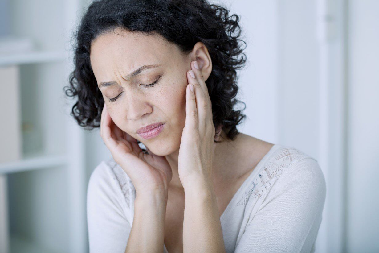 Hörverlust und Tinnitus