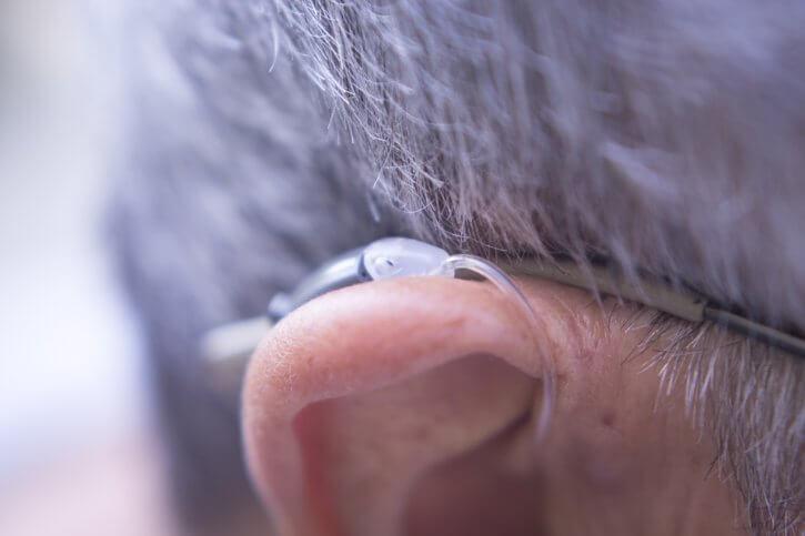 Neue Chancen bei Tinnitus