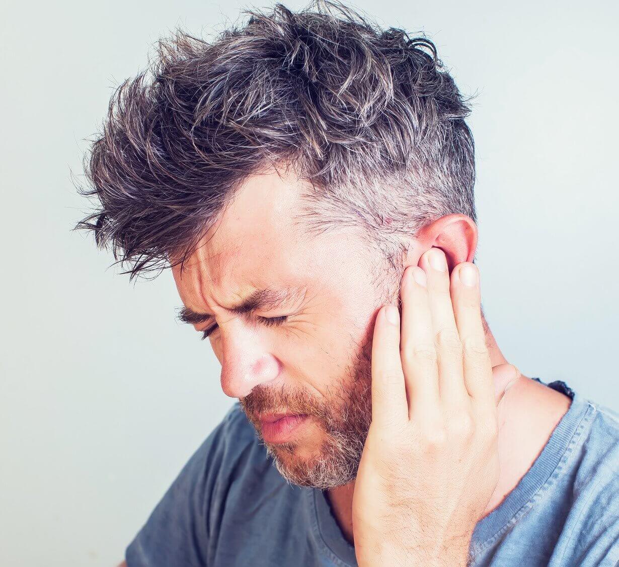 Ursachen bei Tinnitus