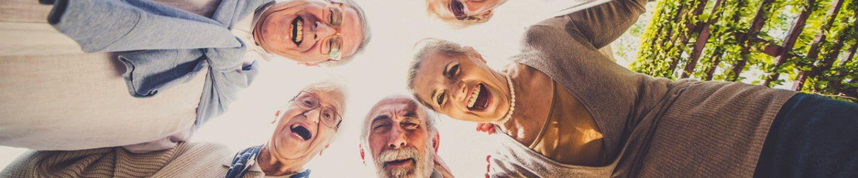 Hörgeräte und Demenz Studien