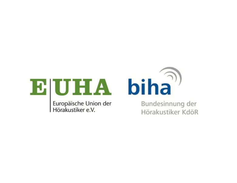 Sie unterstützen die Forschung der Hörgeräte-Hersteller