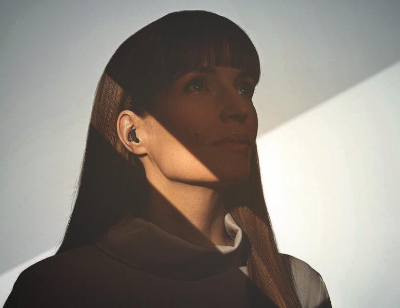 Das Virto Black: Vom Hörgerät zum Hearable