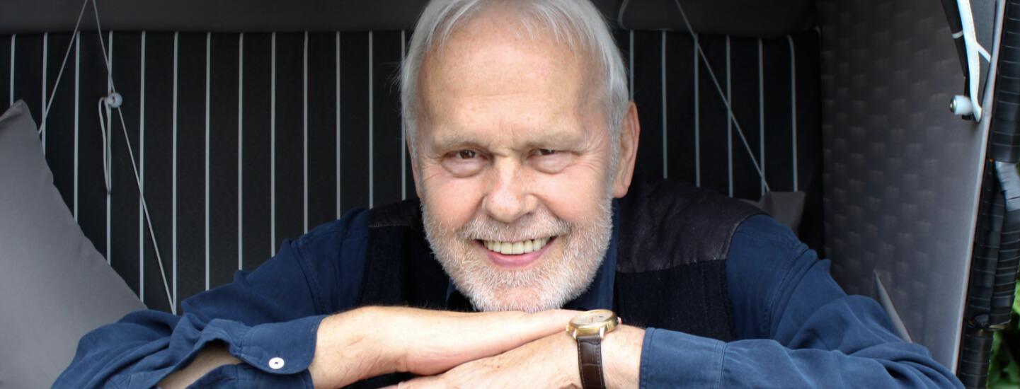 Gunther Emmerlich und Hörgeräte Möckel Teaser
